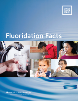 Fluoridation Facts cover image